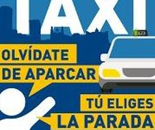 Furgo Taxis 5, 6, 7, 8 y 9 PLAZAS ~ 5, 6, 7, 8 and 9 PLAZAS Minivan Taxis