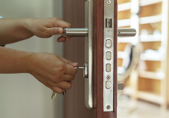 Puertas blindadas: Servicios de Cerrajería José Luis