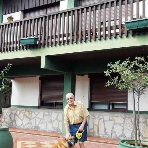 Residencia Eguzki en Getxo