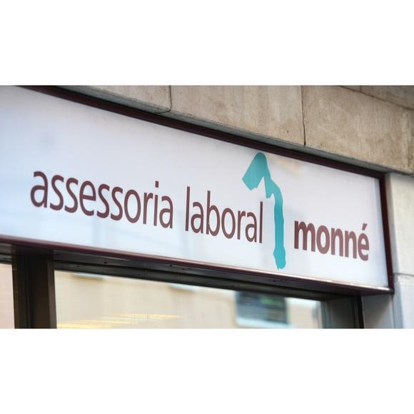 Área Laboral: Servicios de Gestoria Monne