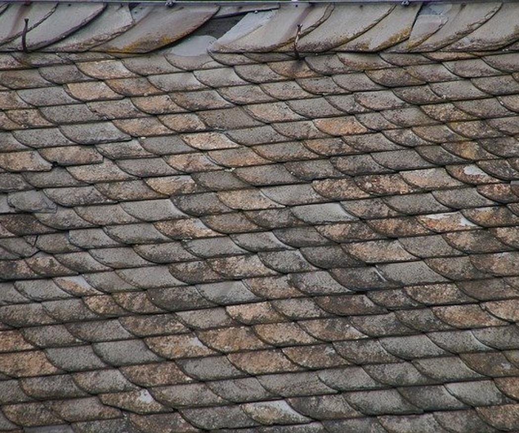 Falso techo y aislamiento térmico