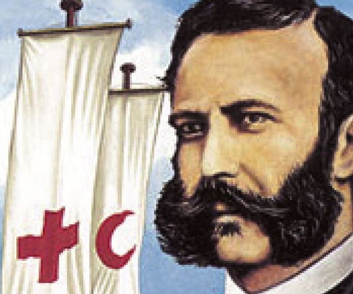 8 de mayo día mundial de la cruz roja y la media luna roja