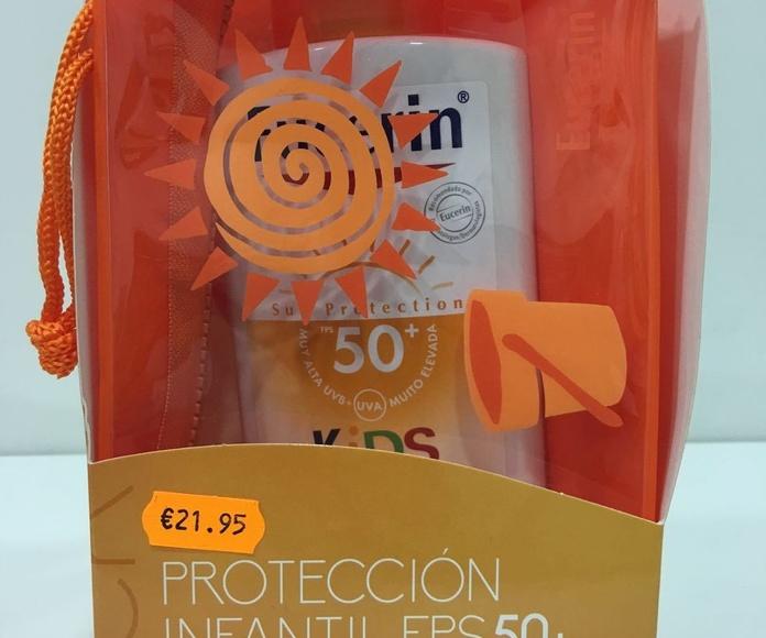 Protección solar niños: Productos y Promociones de Farmacia Lucía