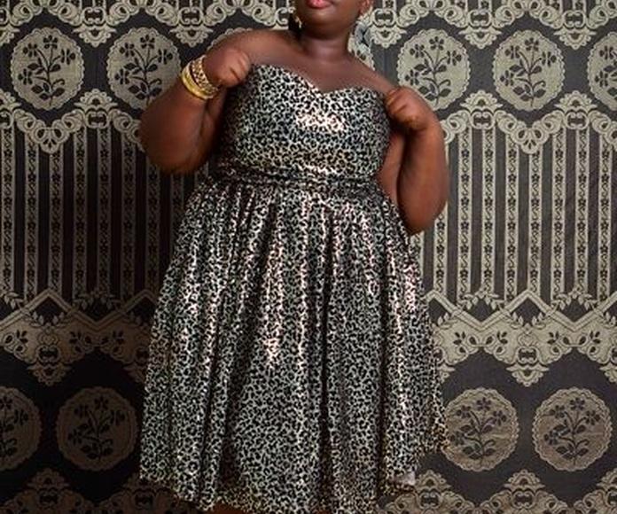 GAËLE, Blogger de Moda. 40 X 60cm ó 60 X 90cm