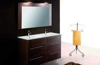 Mueble de baño Vidrebany colección Elle modelo Down