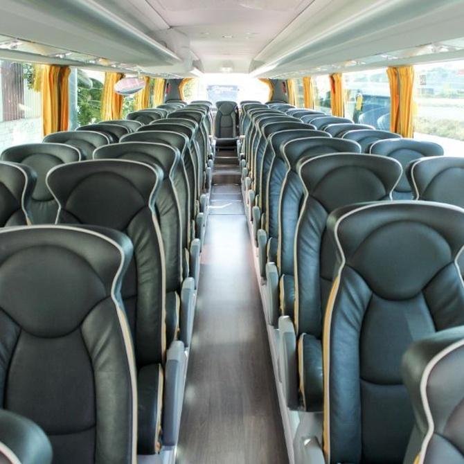 El mejor transporte para las empresas