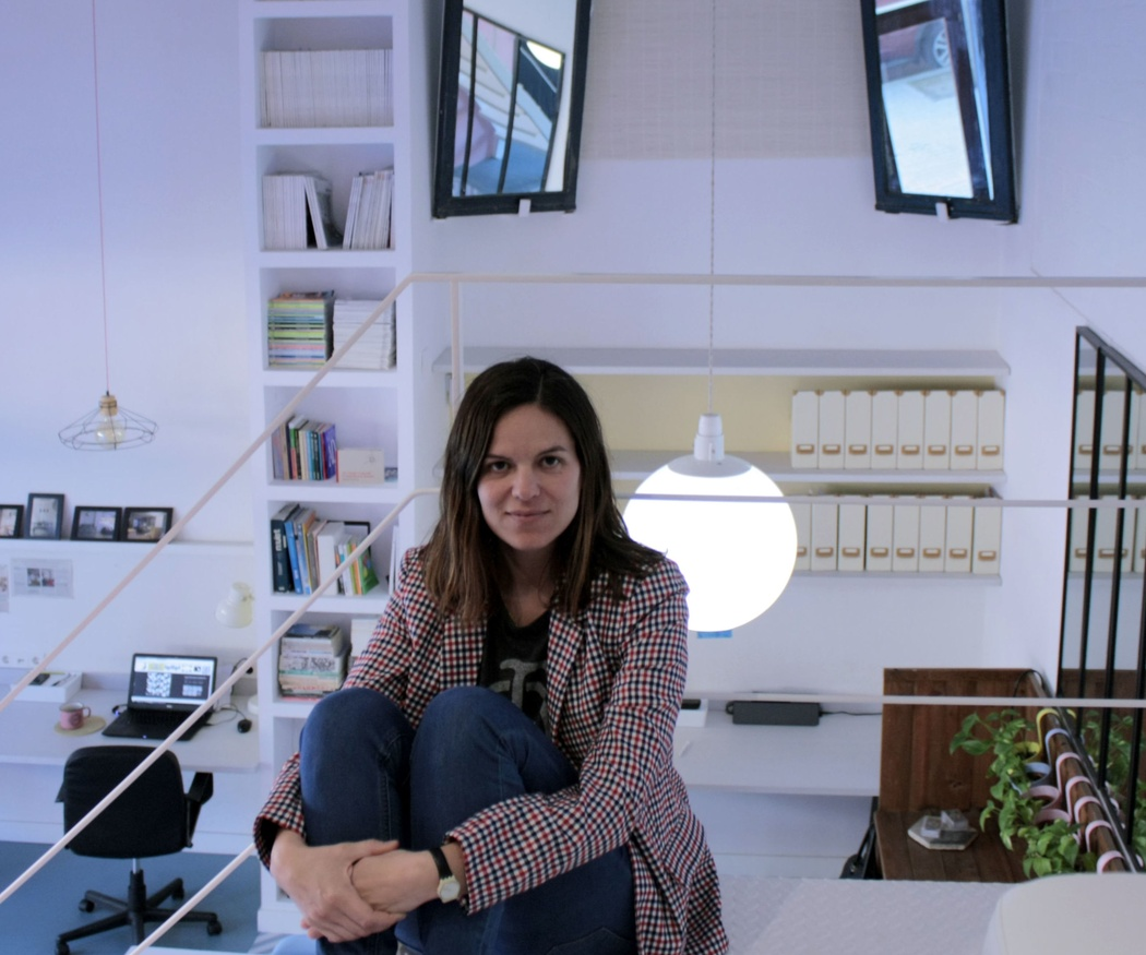 Victoria Aragonés