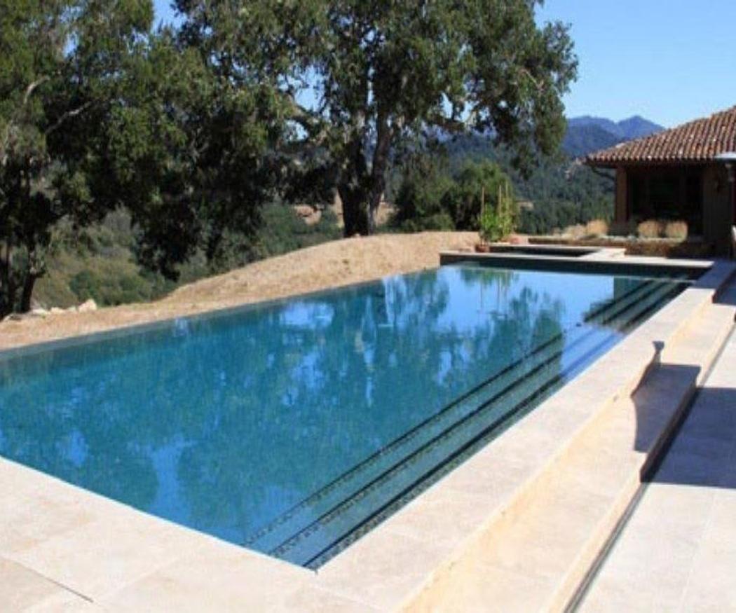 Ventajas de tener una piscina