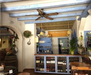 Galería de Cocina andaluza en Nerja   Restaurante Rincón del Sevillano