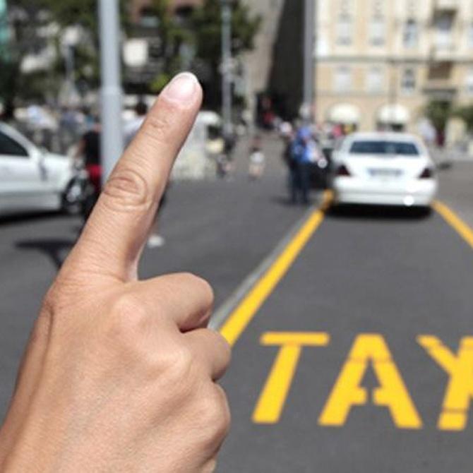 Momentos tele taxi
