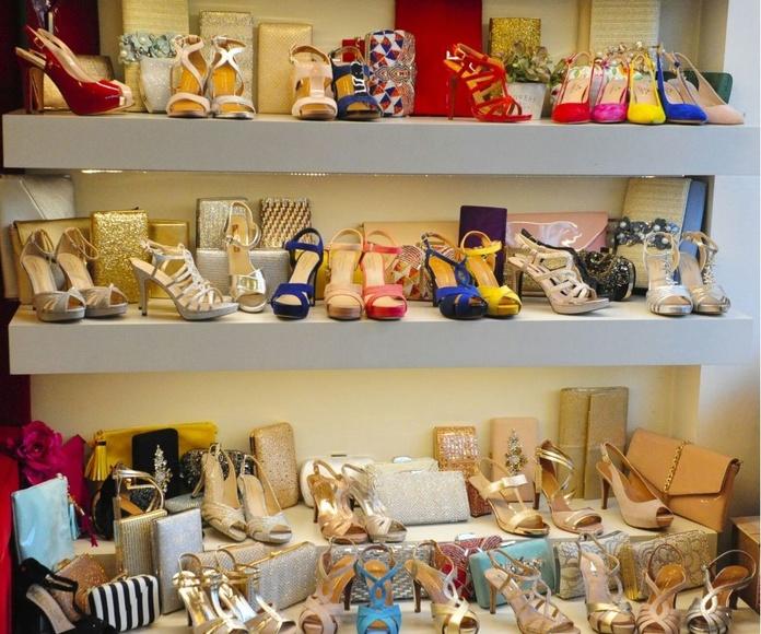 Complementos: Tienda de TJ Moda y Calzado