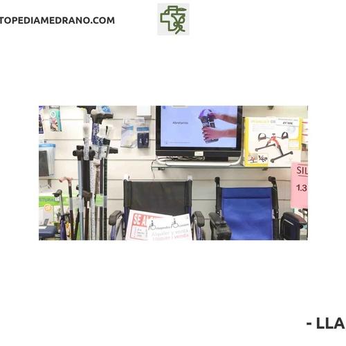 Alquiler de artículos ortopédicos en Calafell | Farmacia Ortopedia Medrano