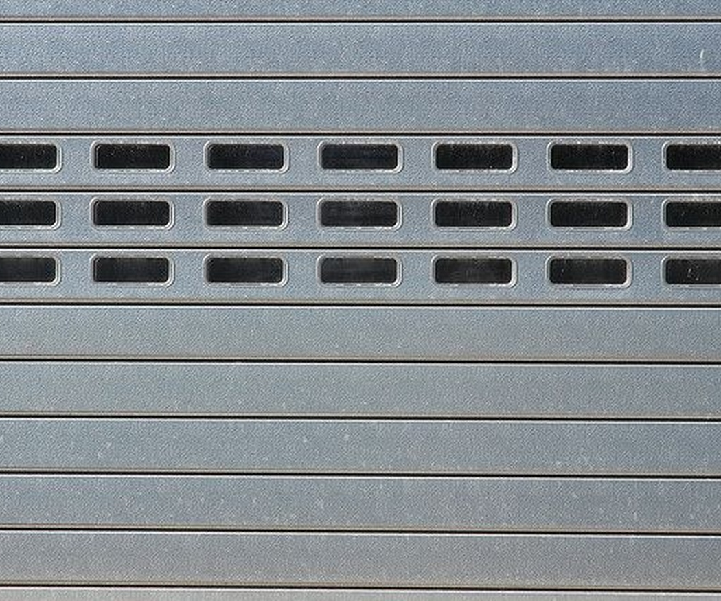 Consejos para el mantenimiento de persianas metálicas