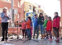 Concert alumnes Can Canturri Festival de Música Ressona de Cardedeu