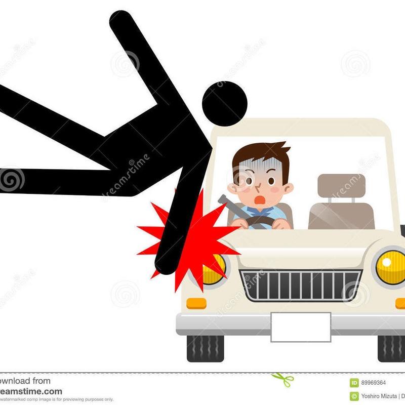 Accidentes de tráfico: SERVICIOS  de RUBÉN GONZÁLEZ SIERRA