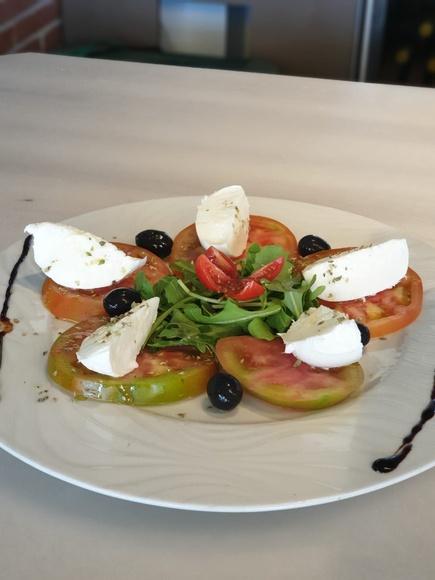 Del huerto al plato: Especialidades de Restaurante Para Vós