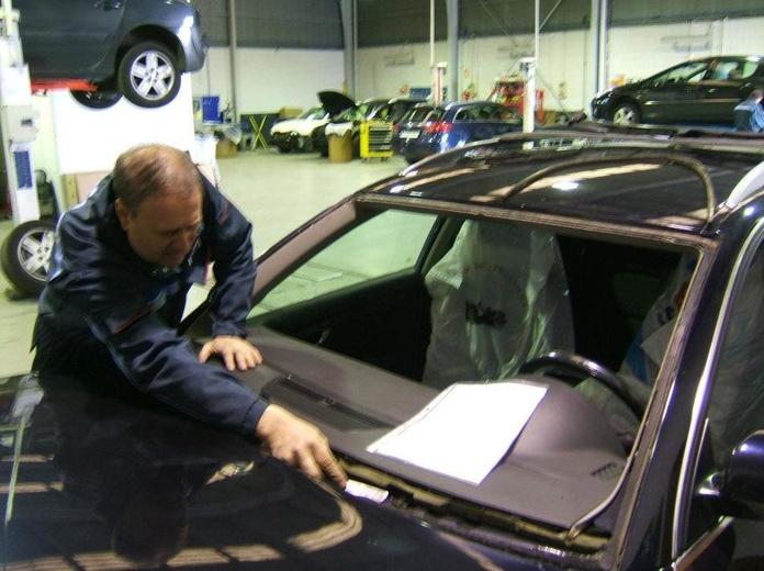 Lunas : Servicios y productos de Cabal Automoción Bosch Car Service