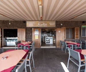 Restaurante en Telde