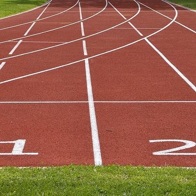 Fija tus objetivos e interioriza el hábito de hacer deporte