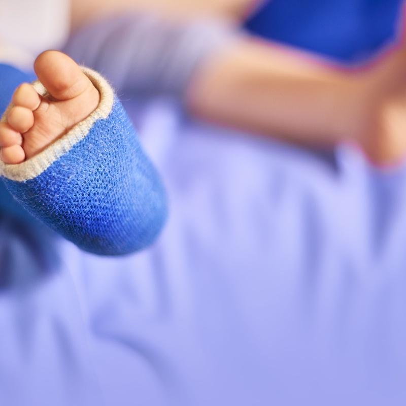 Ortopedia infantil: Productos  de Grupo Ortopedia Mayor