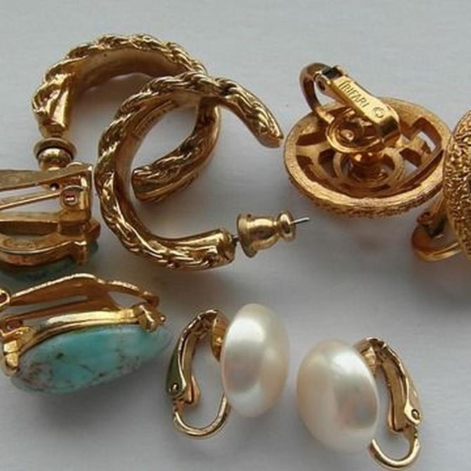 Motivos para comprar joyas de segunda mano