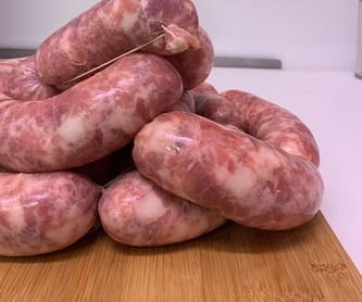 Hamburguesas: Productos de Carnicería Pablo