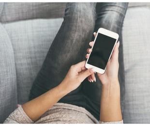 ¿Conociste el primer Iphone?