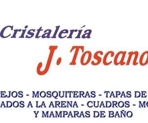 Cristalería en Huelva