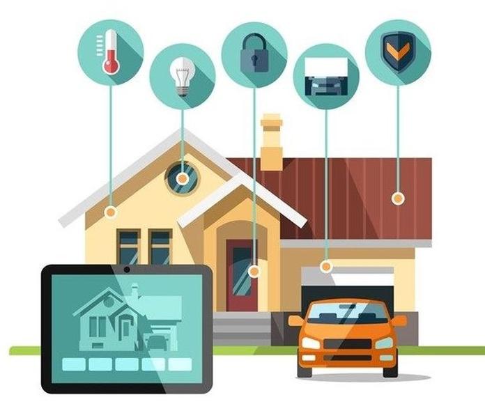 Automatización de locales y viviendas: Servicios de Electrotécnica de Ochoa, S.L.