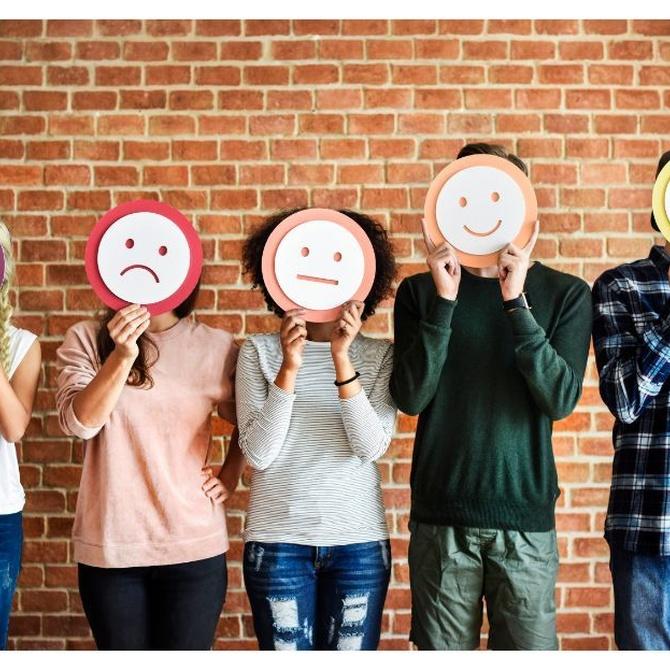 El papel de la autoestima durante la adolescencia