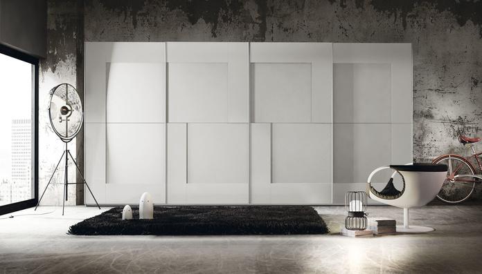 Armario 3: Nuestros muebles de Muebles Aguado