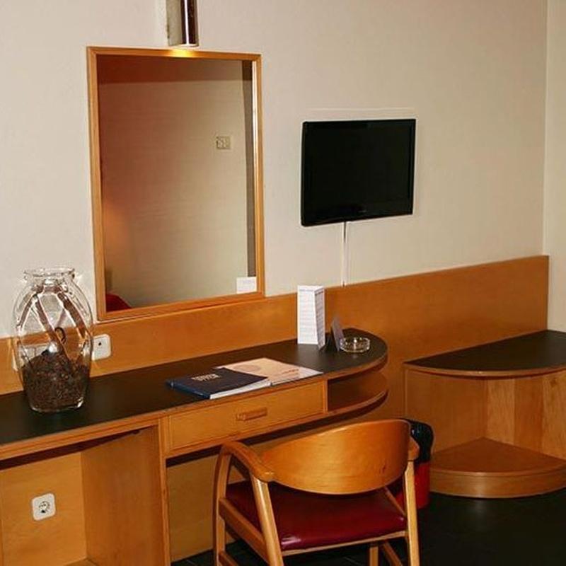 hotel Diana Plus en Madrid