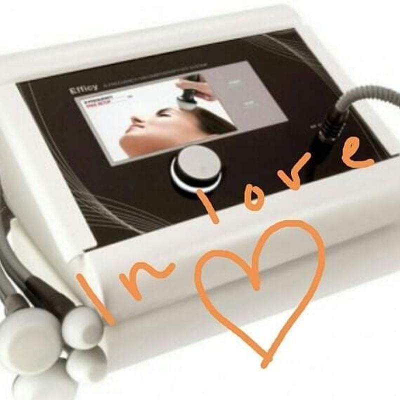 Radiofrecuencia facial y corporal: Tratamientos de Salvia Belleza y Salud