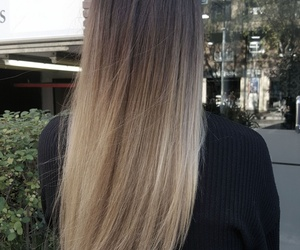 Mechas balayage en Horta, Barcelona - Elegans perruqueria