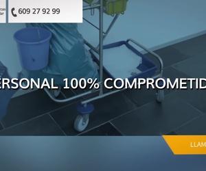 Empresa de limpieza en Alicante | Limpiezas El Despertar