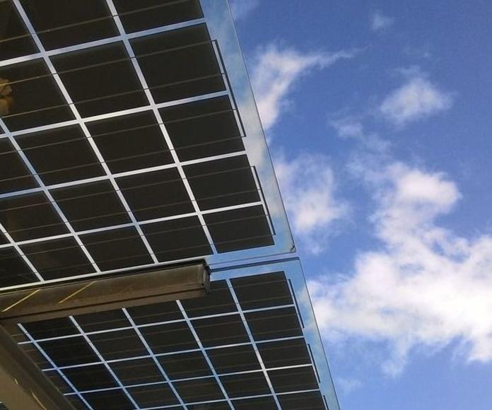 Energía solar: CATÁLOGO de Hidroclima Calefacciones