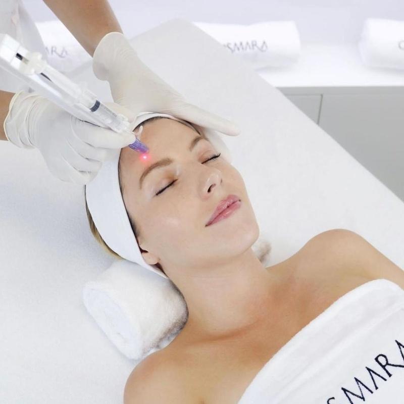 Limpieza Facial de última generación: Servicios de Bellissima Beauty Spa