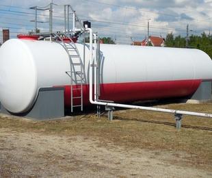 Limpiezas tanques de combustible