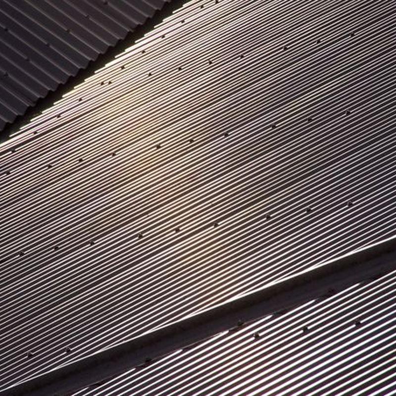 Malla Electrosoldada