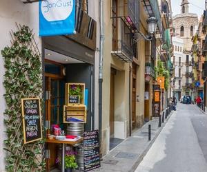 Restaurante Bon Gust, Valencia