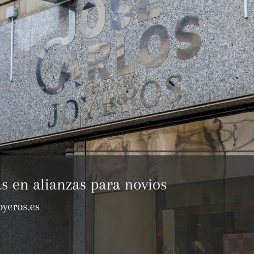 Joyería en Valladolid | José Carlos Joyeros