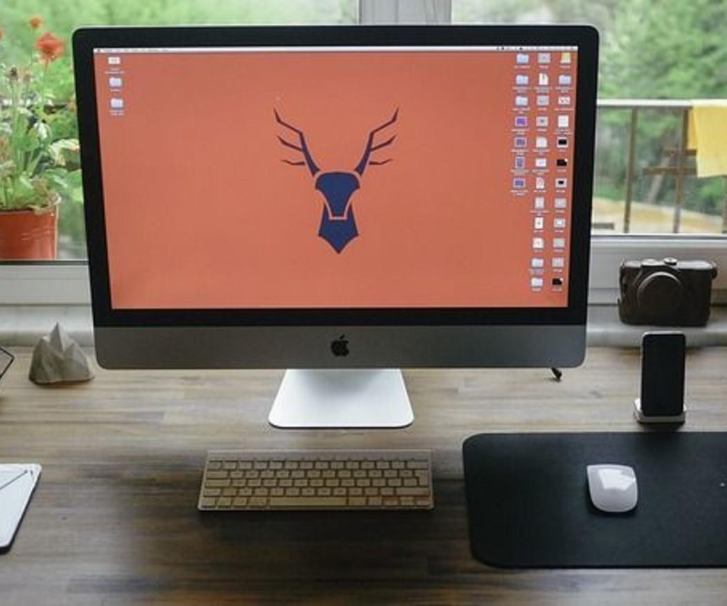 El mantenimiento del monitor del ordenador