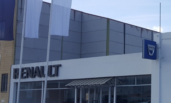 Concesionario Renault y Dacia: Servicios de Renault Aracena