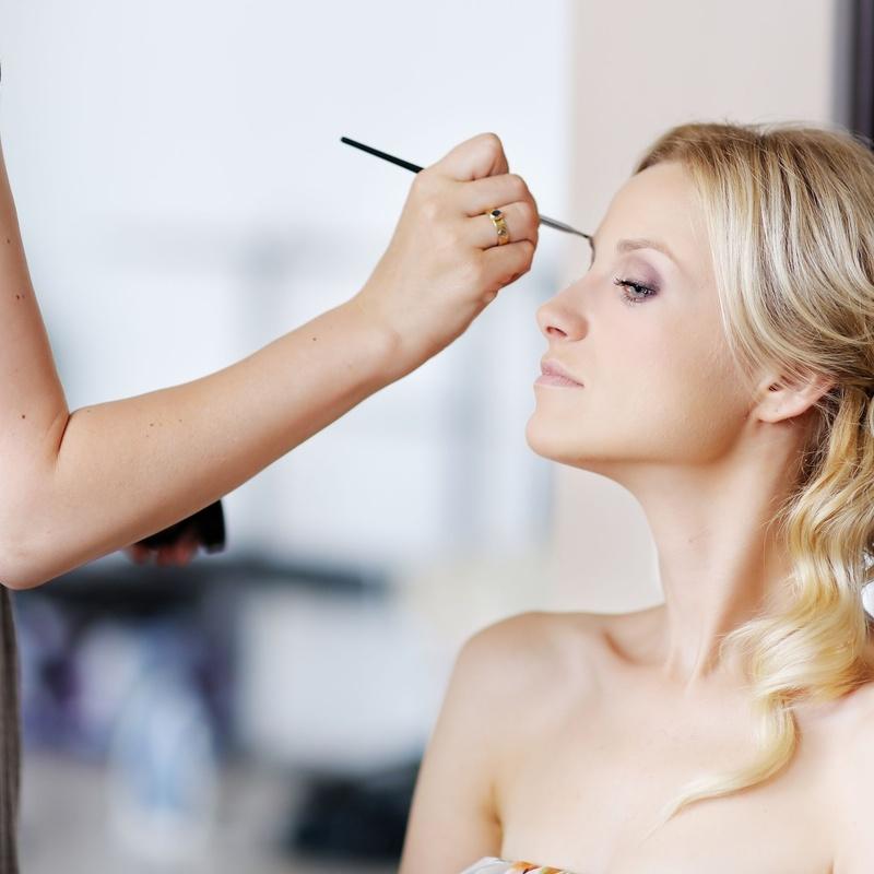 Maquillaje novias: Servicios de Kiko Ramos