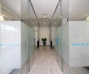 Acceso a nuestras salas de consulta