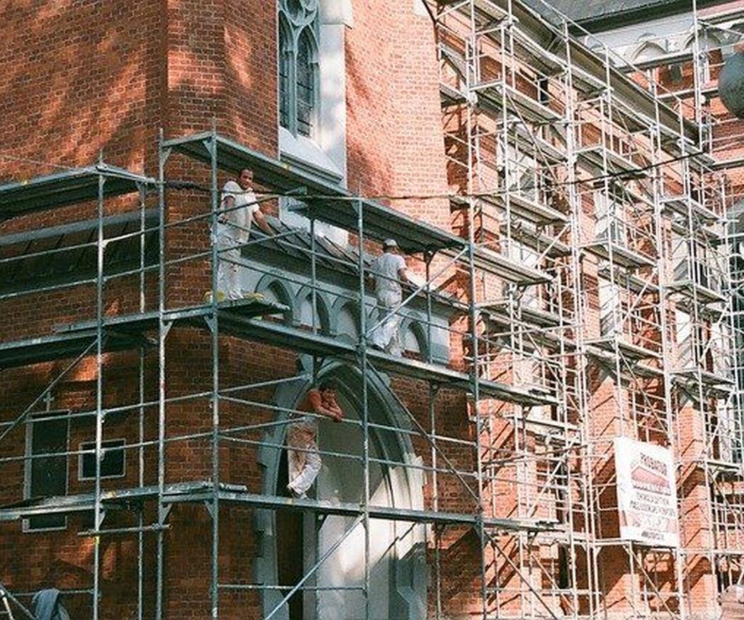 ¿Qué permisos vas a necesitar para la rehabilitación de la fachada de tu edificio?