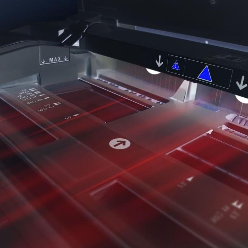 Impresión digital Burgos