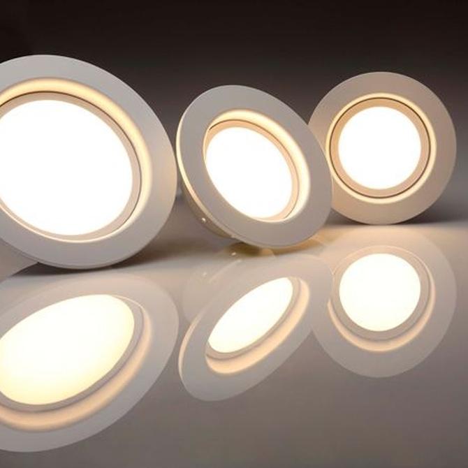 ¿Cómo elegir una bombilla LED?