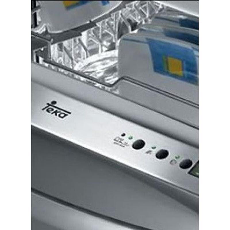 Recambios de electrodomésticos: Productos y Servicios de Servicio Oficial Teka