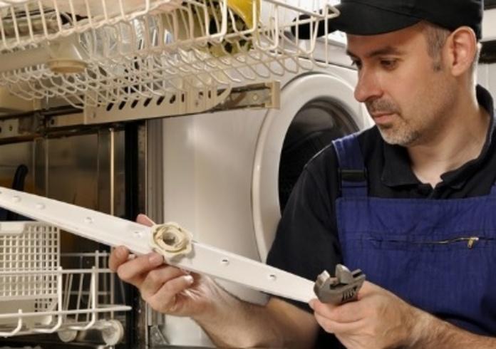 Reparación de electrodomésticos y aire acondicionado